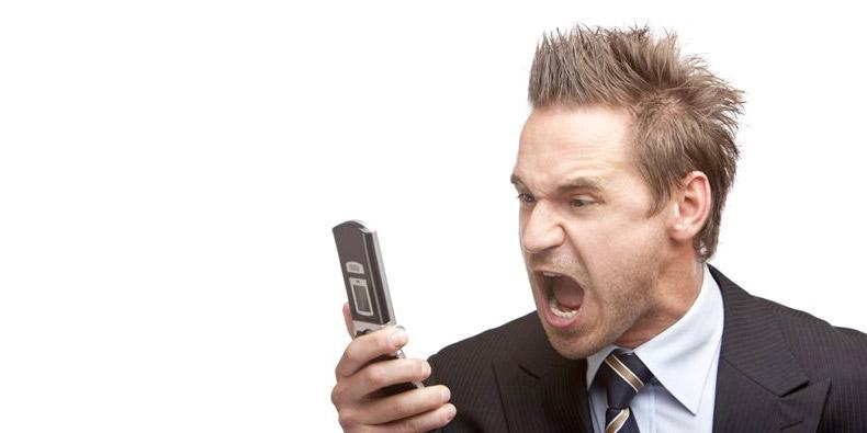 Imagem de Vivo, Oi, TIM, Claro, Nextel e Samsung lideram reclamações no site TecMundo