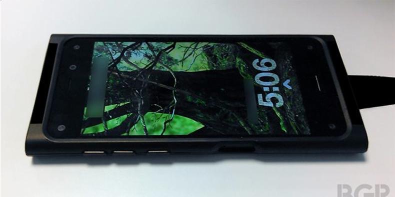 Imagem de Conheça um pouco sobre o misterioso smartphone da Amazon no site TecMundo