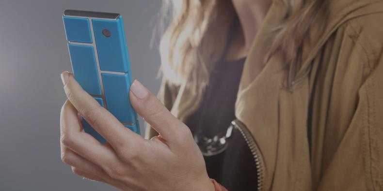 Imagem de Project Ara: tudo sobre o projeto Google para o futuro dos smartphones no site TecMundo