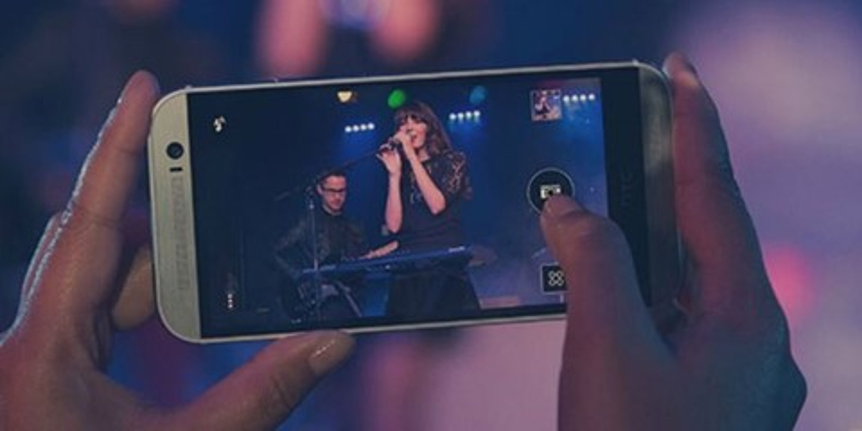 Imagem de HTC planeja implementar zoom ótico em seus gadgets em até 2 anos no site TecMundo