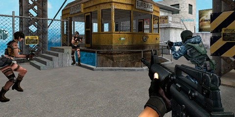 Imagem de Z8 Games vai abrir servidores de CrossFire dedicados ao nordeste brasileiro no site TecMundo