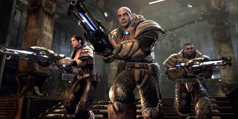 Imagem de Epic Games anuncia novo Unreal Tournament no site TecMundo