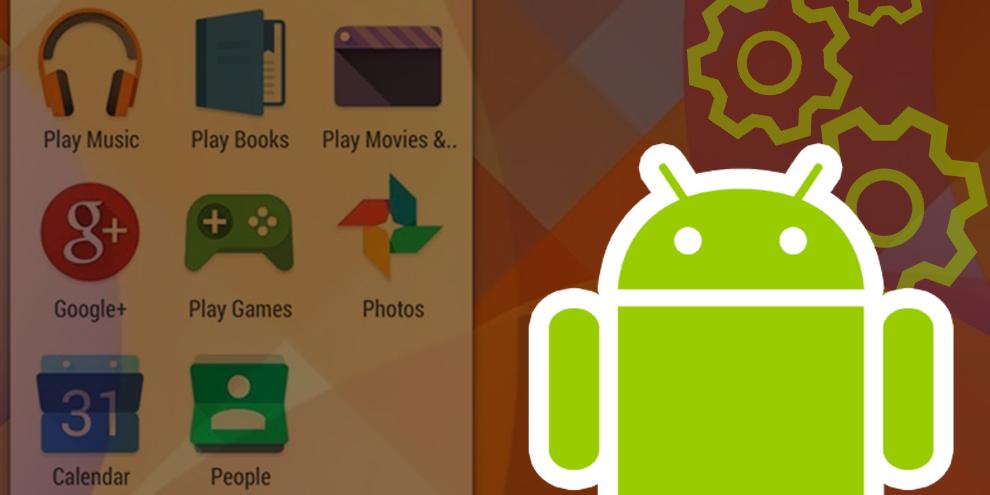 Imagem de Android 5.0: o que você gostaria de ver na nova versão do sistema? no site TecMundo