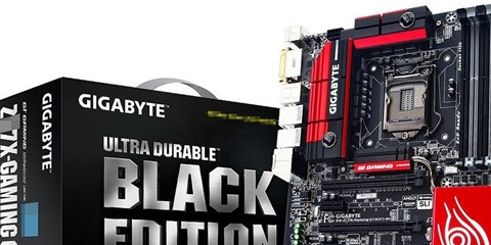 Imagem de Gigabyte lança linha completa de placas-mãe Série 9 Z97 e H97 no site TecMundo
