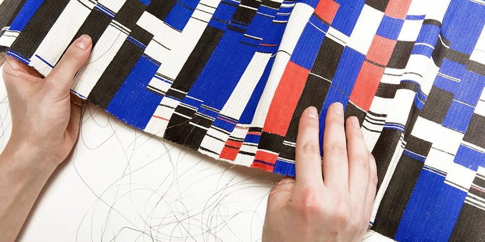 Imagem de Tecido experimental foi programado para trocar de cor igual a um camaleão  no site TecMundo