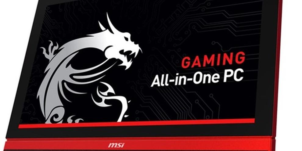 Imagem de AG270: MSI lança all-in-one gamer de 27 polegadas no site TecMundo