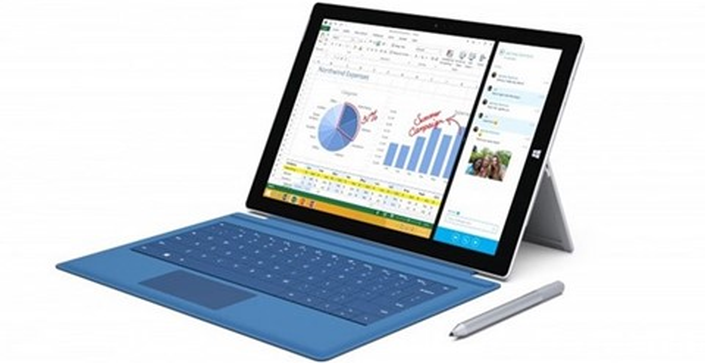 Imagem de Microsoft Surface Pro 3: resumo da conferência [vídeo] no site TecMundo