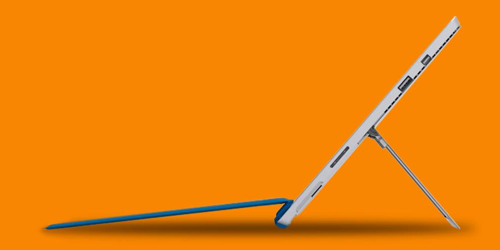 Imagem de Tudo sobre o Surface Pro 3, o novo tablet da Microsoft no site TecMundo
