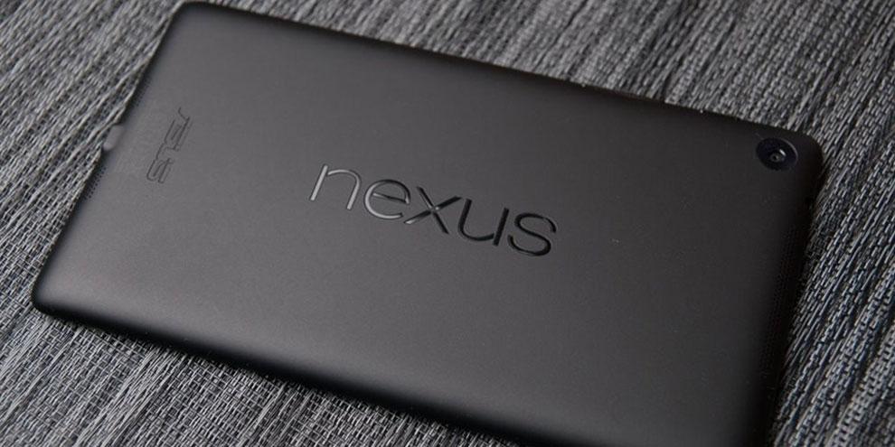 Imagem de Rumores confirmam Nexus 8 e indicam anúncio durante a Google I/O no site TecMundo