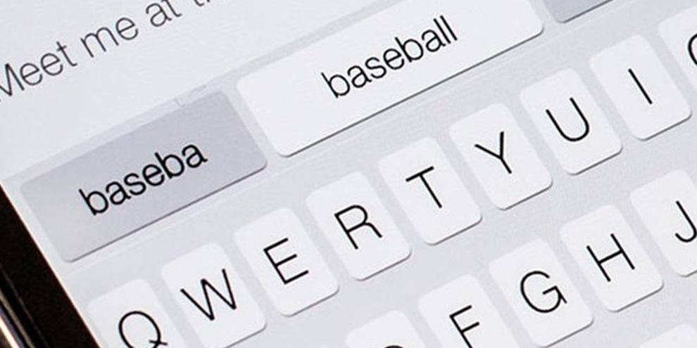 Imagem de SwiftKey será um dos primeiros teclados alternativos para iOS 8 no site TecMundo