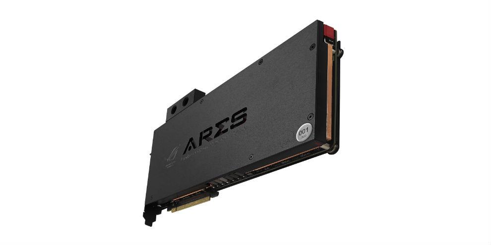 Imagem de ASUS Ares III: edição limitada da GPU R9 295X2  é revelada na Computex 2014 no site TecMundo