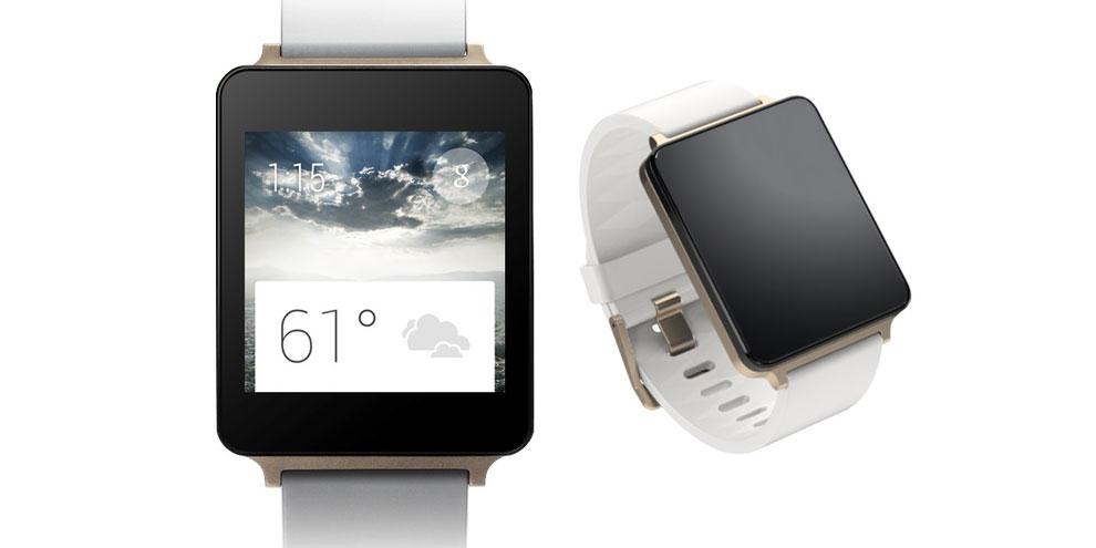 Imagem de LG G Watch pode chegar às lojas com processador Snapdragon 400 no site TecMundo