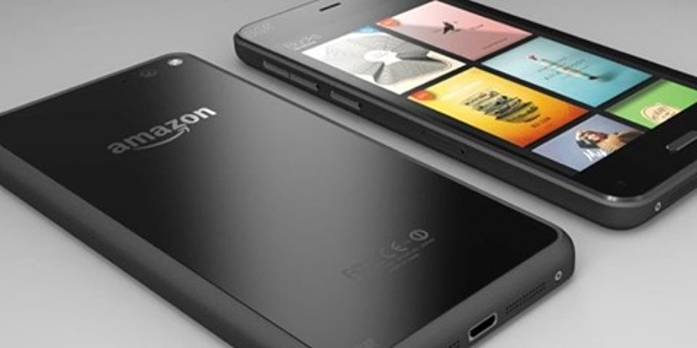 Imagem de Smartphone com interface 3D da Amazon será anunciado em 18 de junho no site TecMundo