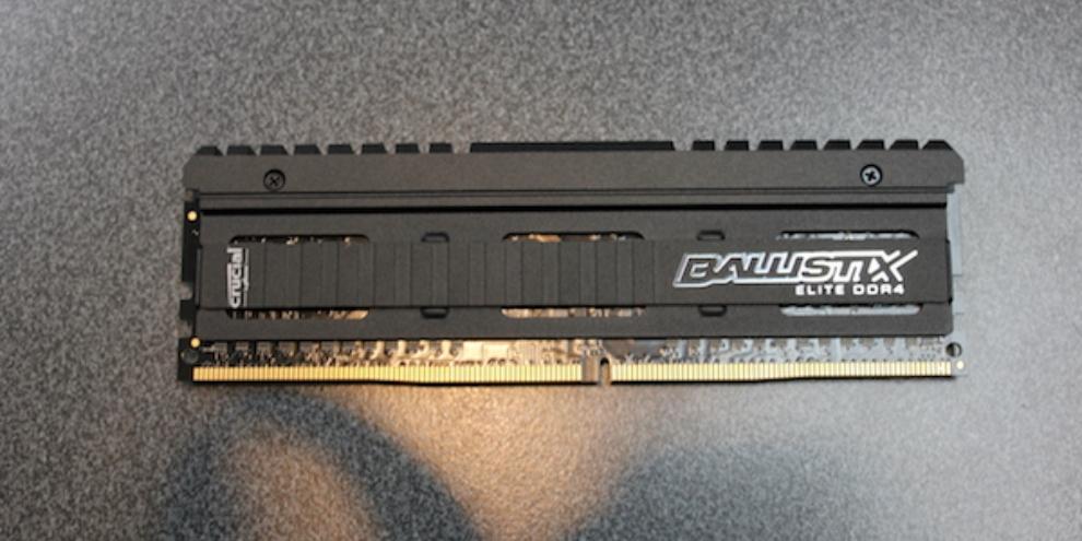 Imagem de DDR4: tudo o que você pode esperar da nova geração de memória RAM no site TecMundo