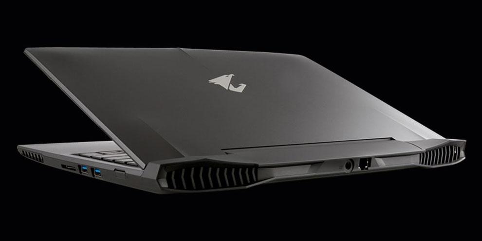 """Imagem de Aorus X3: o notebook de 13"""" para gamers mais poderoso e leve do mundo no site TecMundo"""