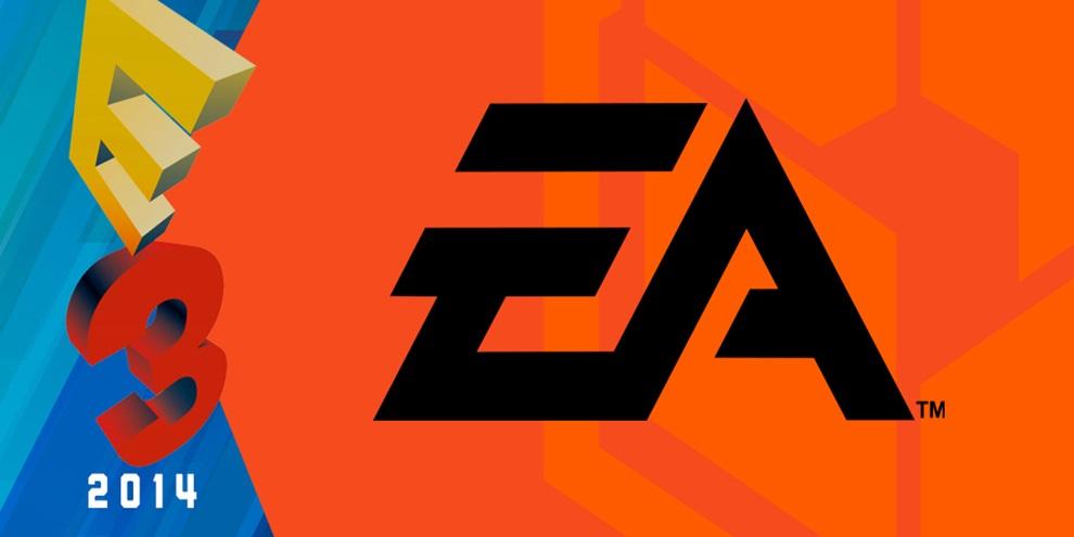 Imagem de E3 2014: veja todos os anúncios da conferência da Electronic Arts [ao vivo] no site TecMundo