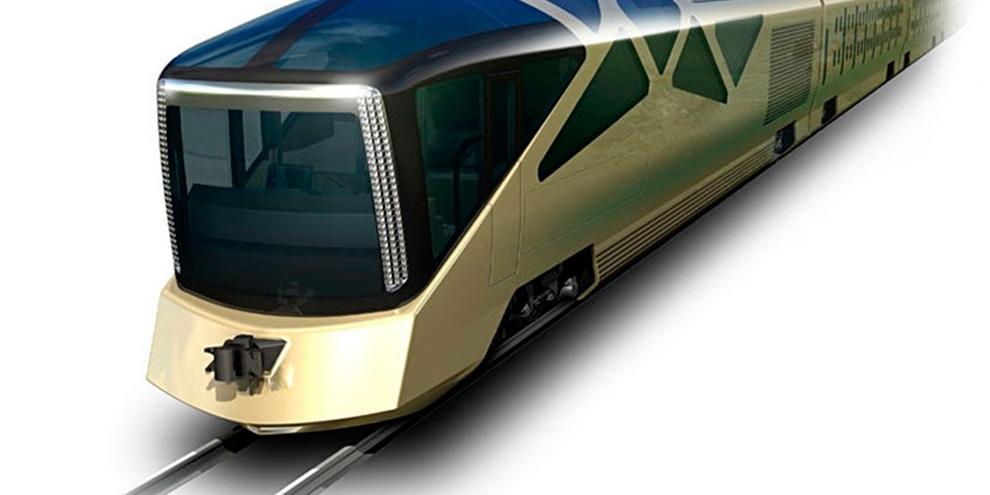 Imagem de Trem extremamente luxuoso será lançado no Japão em 2017 no site TecMundo