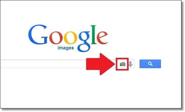procurar por imagens no google
