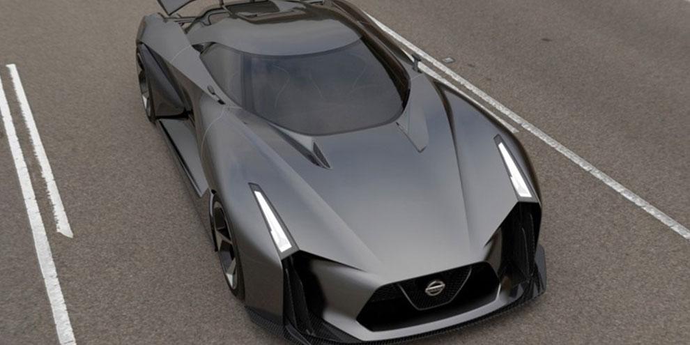 Imagem de Gran Turismo 6 mostrará o que a Nissan prepara para o futuro no site TecMundo