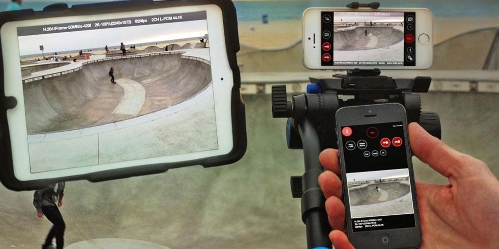 Imagem de 15 dos melhores apps para quem quer filmar com o celular no site TecMundo