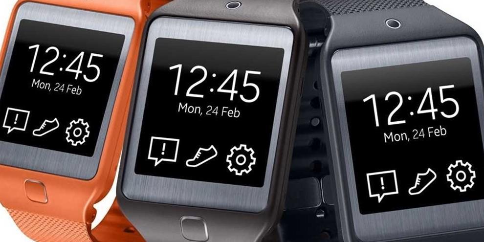 Imagem de Samsung deve mostrar relógio com Android Wear na Google I/O no site TecMundo