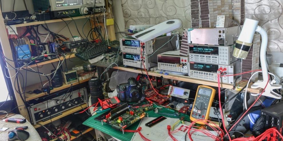 Imagem de Conheça um pouco de um dos maiores experts em hardware, TiN da EVGA [vídeo] no site TecMundo