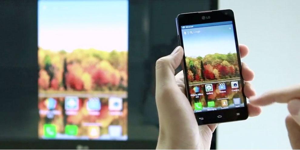 Imagem de Android: como espelhar a tela do seu aparelho no PC pelo WiFi no site TecMundo