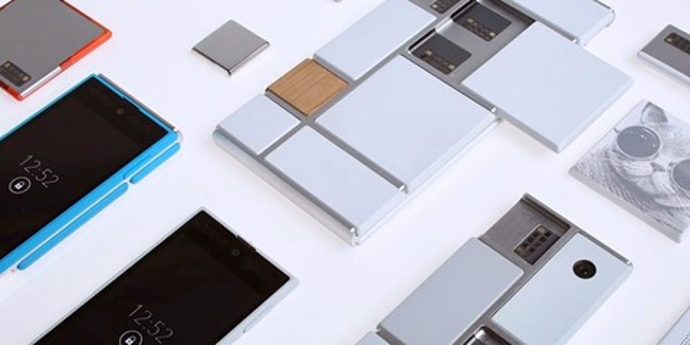 Imagem de Google finalmente apresenta um protótipo funcional do Project Ara no site TecMundo