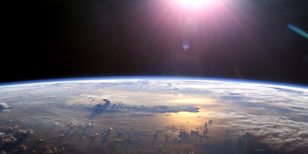 Imagem de Quantas pessoas estão no espaço neste exato momento? no site TecMundo