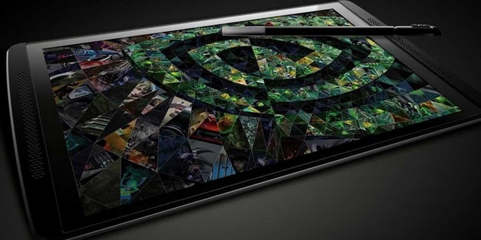 Imagem de NVIDIA: linha SHIELD pode ganhar um tablet? [rumor] no site TecMundo