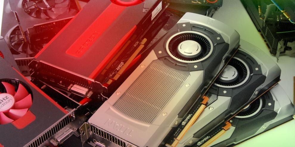 Imagem de AMD vs NVIDIA: entenda a guerra que começou há muito tempo no site TecMundo