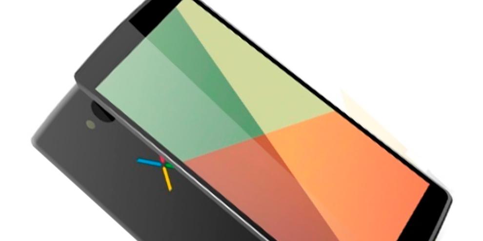 Imagem de Nexus 8 é mencionado em lista de produtos importados na Índia no site TecMundo
