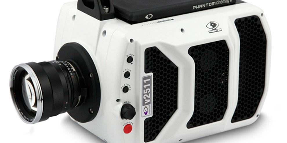 Imagem de Phantom v2511: a câmera capaz de gravar em até 150 mil fps [vídeo] no site TecMundo