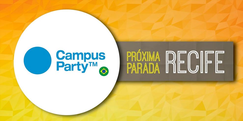 Imagem de Primeira campuseira chegou à Campus Party Recife às 6h no site TecMundo
