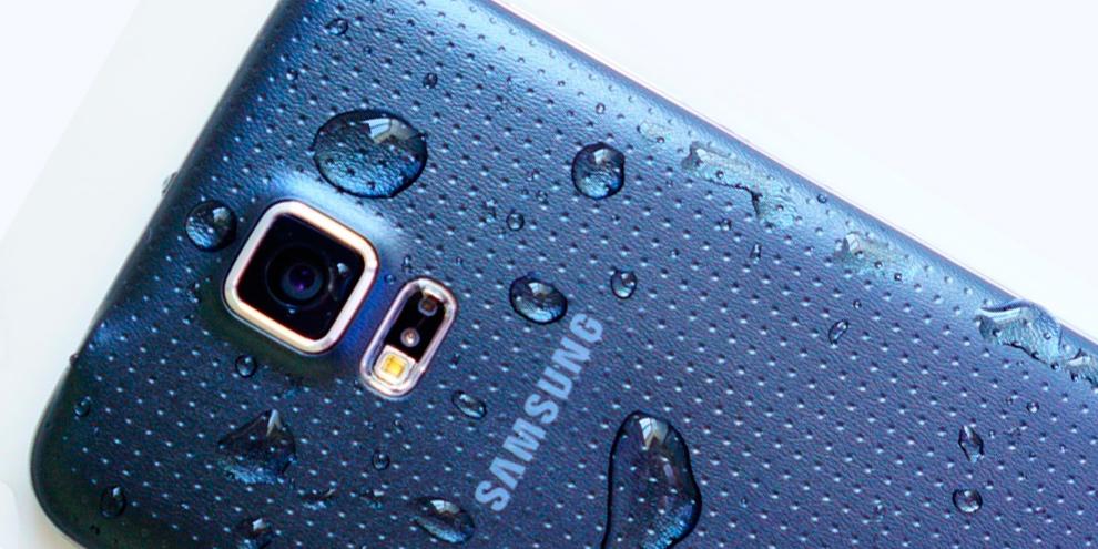 """Imagem de Samsung informa procedimento para consertar """"erro da câmera"""" no Galaxy S5 no site TecMundo"""