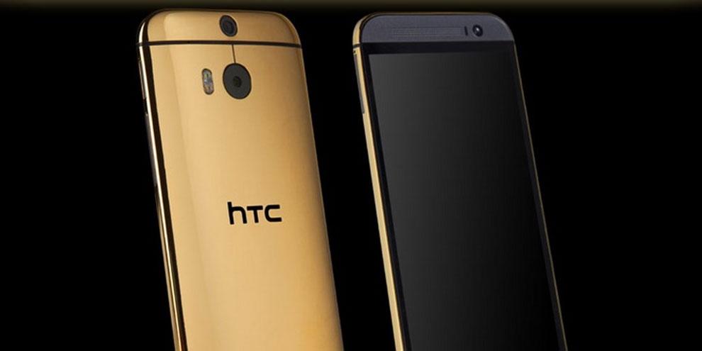 Imagem de Confira 10 smartphones e acessórios embelezados com ouro no site TecMundo