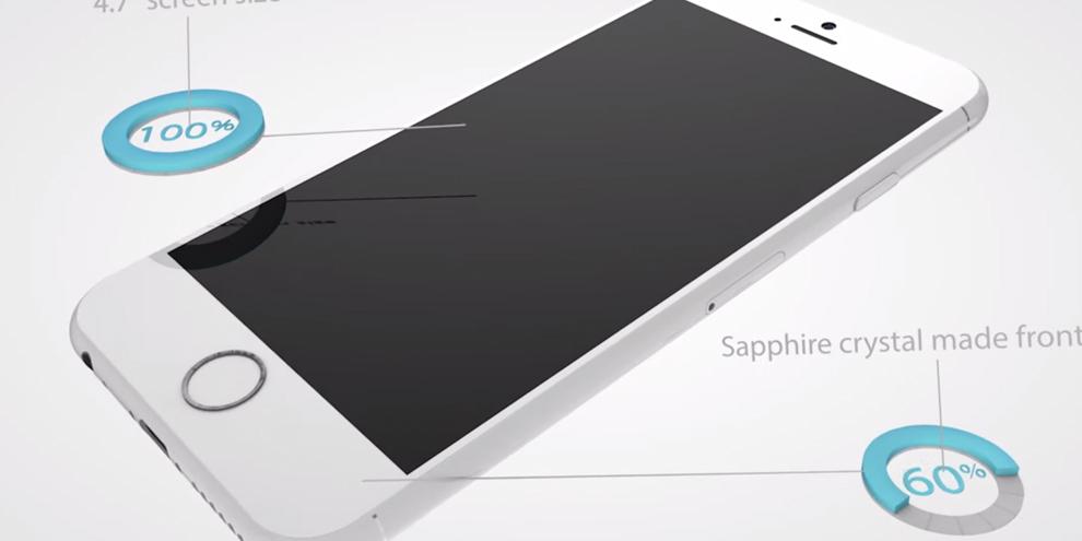 Imagem de Tudo o que você deve esperar da nova geração do iPhone e do iPad em 2014 no site TecMundo
