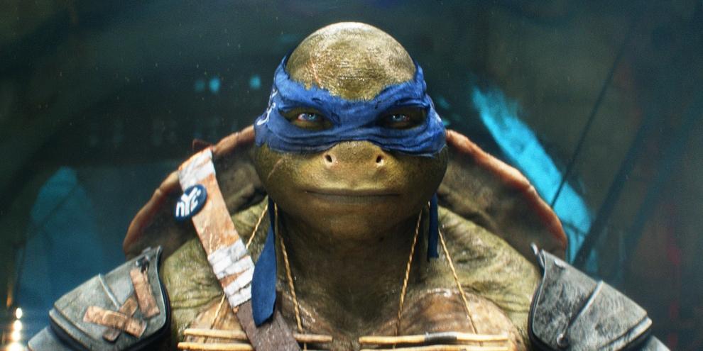 """Imagem de Assistimos ao filme """"As Tartarugas Ninja"""", que é um remake para a criançada no site TecMundo"""