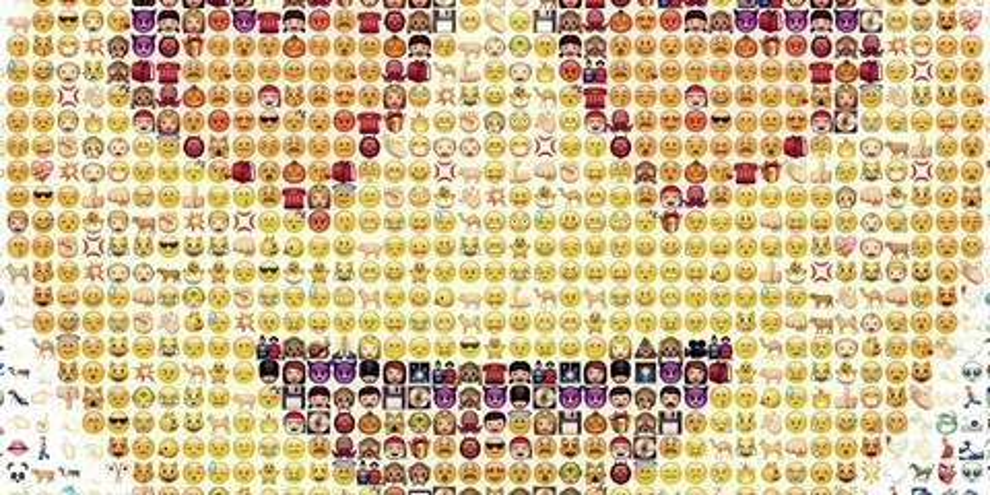Imagem de 10 tatuagens de emoji que vão te deixar de boca aberta no site TecMundo