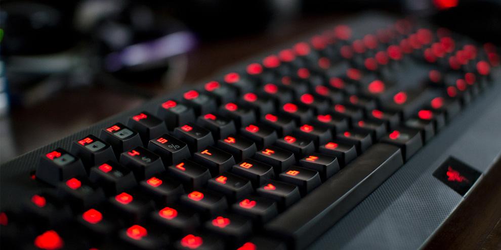 Imagem de 10 dos melhores teclados gamers que você pode comprar em 2014 no site TecMundo