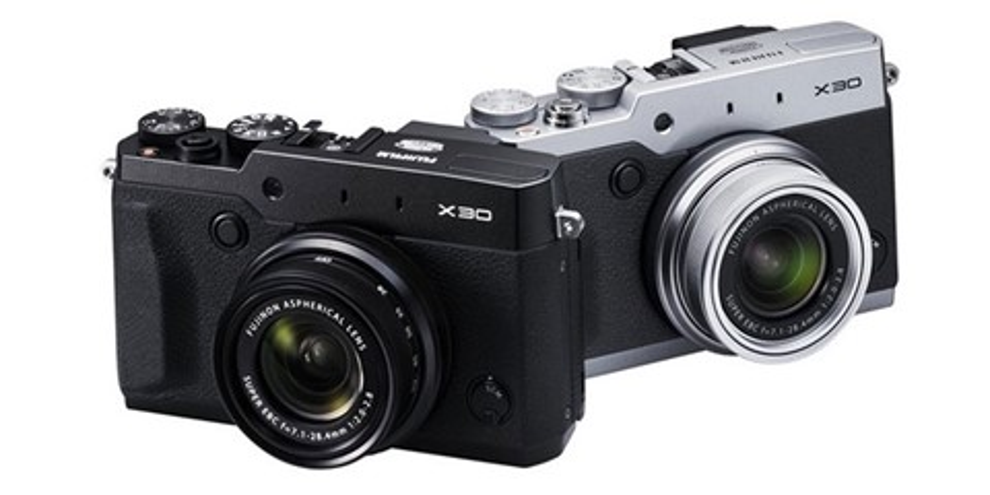 Imagem de Fujifilm X30, nova câmera compacta da fabricante, será lançada em setembro no site TecMundo
