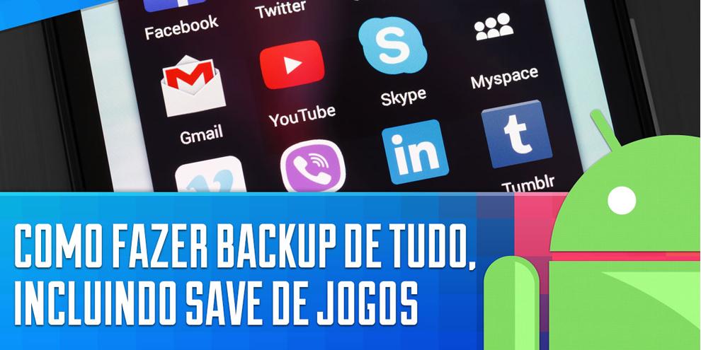 Imagem de Trocou de aparelho? Veja como fazer backup dos dados do seu Android [vídeo] no site TecMundo
