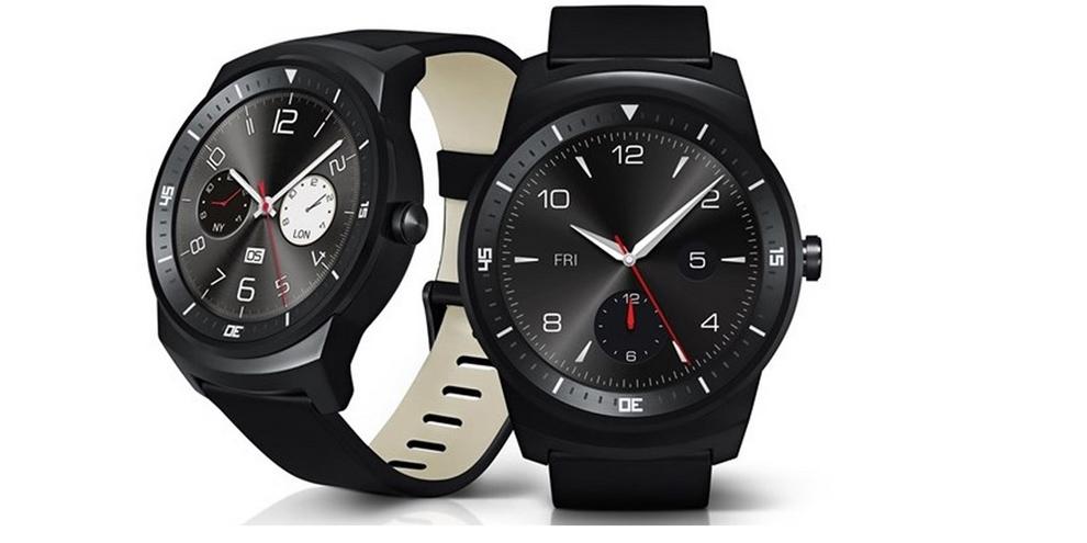 Imagem de Vaza o preço do LG G Watch R - será o smartwatch mais caro até agora? no site TecMundo