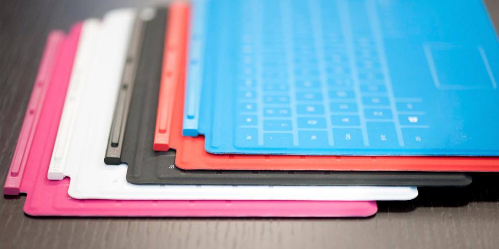 Imagem de HTC Nexus pode ter capa que serve como teclado no estilo Surface no site TecMundo