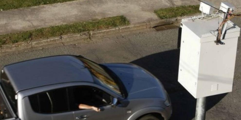 Imagem de Radar de trânsito esperto em Curitiba detecta motoristas malandros no site TecMundo
