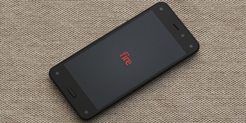 Imagem de Desespero? Amazon baixa preço do Fire Phone para menos de US$ 1 nos EUA no site TecMundo