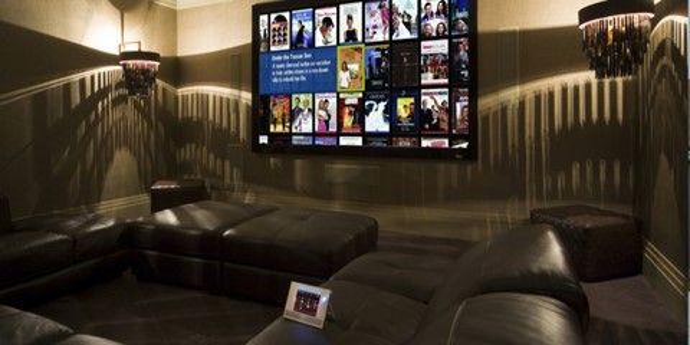 Imagem de Depois dos relógios inteligentes, Apple e Samsung vão brigar pela sua casa no site TecMundo