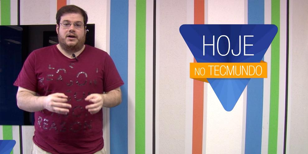 Imagem de Hoje no TecMundo: 19/09/2014 [vídeo] no site TecMundo