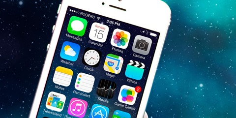 Imagem de iOS 8: como instalar e usar widgets no iPhone e iPad no site TecMundo