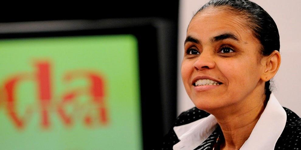 Imagem de Acesso à internet deve ser tratado como direito essencial, diz Marina Silva no site TecMundo